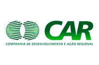 Companhia de desenvolvimento e ação regional